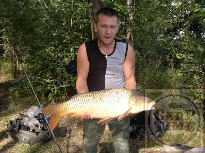 Рыбалка в ногинске