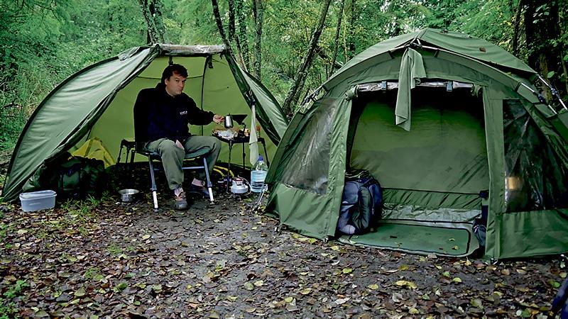 палатка для карповой ловли уфа купить