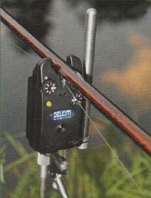 как правильно ловить с электронным сигнализатором